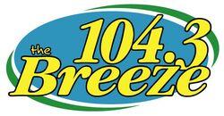 WECB 104.3 The Breeze