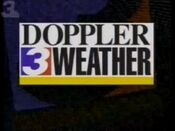 WKYC Doppler 3 Weather