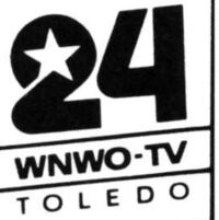 WNWO-TV 1986