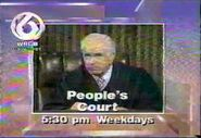 WRGB Peoples Court 1988 ID