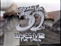 WYES 30 years