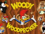 Woody Woodpecker (2018 web series)
