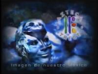 XHDF-TV Azteca 13 (2001) Mares