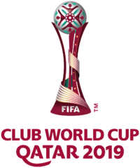 2019 FIFA Club World Cup emblem