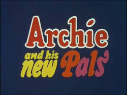 Archie TV Special