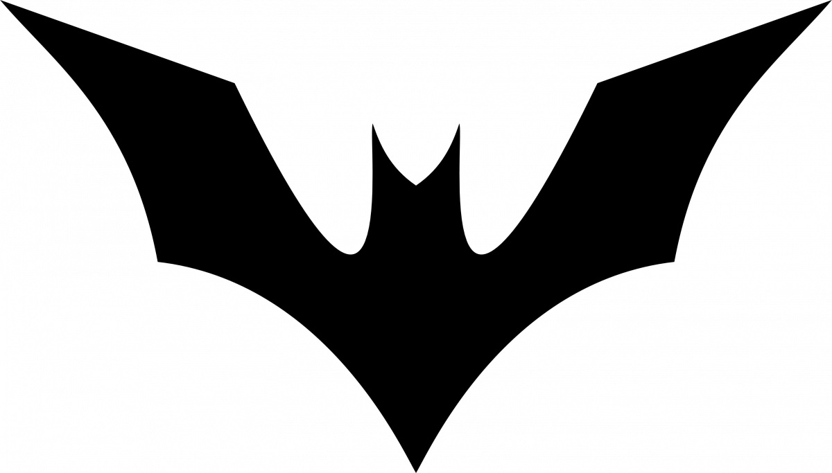 The Logo As Seen In Batman Beyond And Return Of Joker Well A Crossover Episode With Zeta Project
