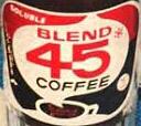 Blend 45 1968