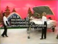CBS Television City 1997-TPIR
