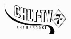 CHLT-TV logo 1956