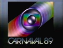 Carnaval 89 (Globo)