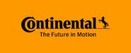 Continental logo 2013 bg