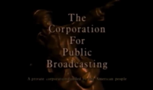 Corporation for Public Broadcasting 1