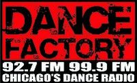 Dance Factory Chicago WCPY-WCPQ