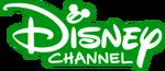 Disney Channel Philippines Dark Green Logo 2017