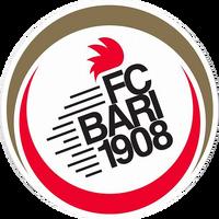 FC Bari 1908 logo