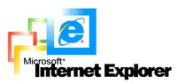 IE6 about logo