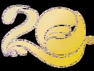 Indosiar 20 Tahun