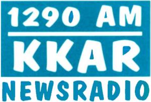 KKAR - 1993 -November 7, 1994-