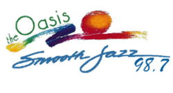KWSJ Smooth Jazz 98.7 The Oasis