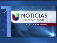 Koro noticias univision corpus christi 10pm package 2013