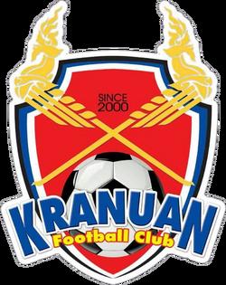Kranuan FC 2016