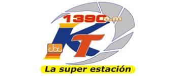 LOGO - XHKT - 88.5 FM2 1