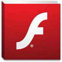 Logo flash player 2010-2013