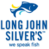 Long John Silver's logo 2011 square