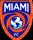 Miami FC logo (introduced 2015)
