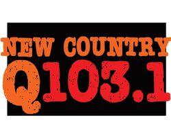 New Country Q103.1 WQNU