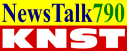 NewsTalk AM 790 KNST