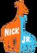 Nick Jr Giraffes 2000