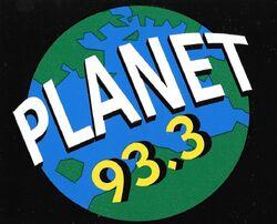 Planet 93