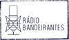 Rádio Bandeirantes logo 2020