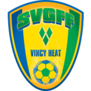 Saint Vincent and the Grenadines Football Federation logo