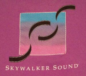 Skywalker Sound (1st logo?)