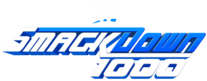 SmackDown 1000 (Cropped Logo)