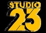 Studio 23 logo 1996