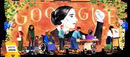 Susan B. Anthony's 200th birthday