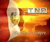 TV Perú - Televisión Nacional del Perú (2002) Fiestas Patrias