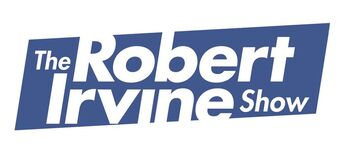 The Robert Irvine Show logo