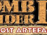 Tomb Raider III: The Lost Artefact