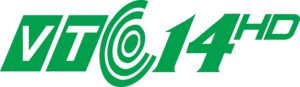 VTC14 HD logo 2015-2017