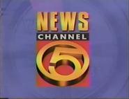 WEWS Logo 1995