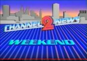 WMARChannel2NewsWeekendOpen Late1985