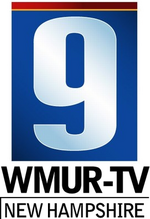 WMUR-TV 9 New Hampshire