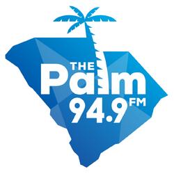 WPCO AM 1230 94.9 The Palm