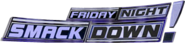 WWE-SmackDown! inverted logo