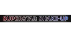 WWE Superstar Shake-Up 2017