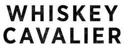 Whiskey Cavalier logo
